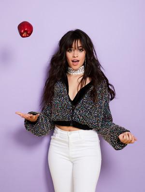 Camila for Wango Tango (2017)