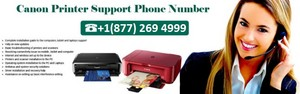 Canon Printer Support USA