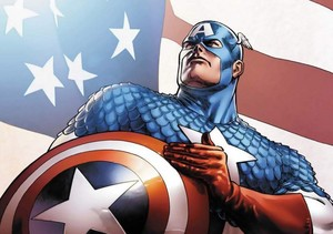 Captain America (comics)