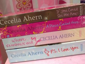 Cecelia Ahern Collection