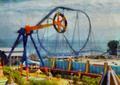 Cedar Point - ktchenor fan art