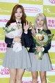 Chaeyoung and Tzuyu Graduate - twice-jyp-ent photo
