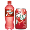 cereza, cerezo 7Up