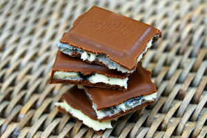 chokoleti Candy