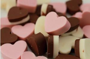 Шоколад Конфеты