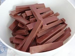 チョコレート キャンディー