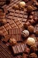 Chocolate Candy - chocolate photo