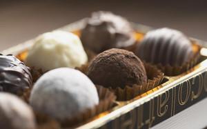 चॉकलेट कैन्डी
