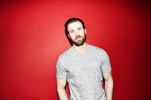 Chris Evans द्वारा Zoe McConnell for Empire Magazine 2017