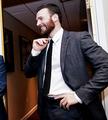 Chris Evans in Washington, D.C. - February 7, 2019 - chris-evans photo
