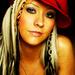Christina Aguilera - the-rowdy-girls icon