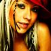 Christina Icon - christina-aguilera icon