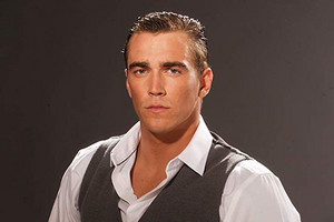 Clark James Gable (September 20, 1988 – February 22, 2019)