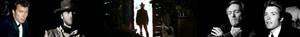Clint Eastwood banner