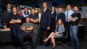 Command Center Investigators