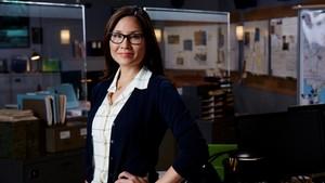 Connie Min, Intelligence Analyst