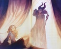 Curse of Maleficent - the Tale of a Sleeping Beauty - disney-princess photo
