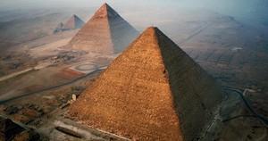 DISCOVER TO PYRAMID GIZA EGYPT