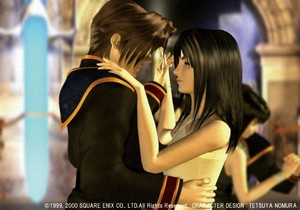 DO U CAN DANCE WITH RINOA