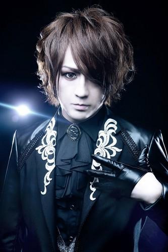 Jupiter (Band) wolpeyper titled Daisuke