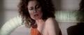 Dana seduces Dr. Venkman - ghostbusters photo
