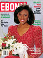 Debbye Turner On The Cover Of Ebony - cherl12345-tamara photo