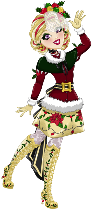 Destiny Claus 2