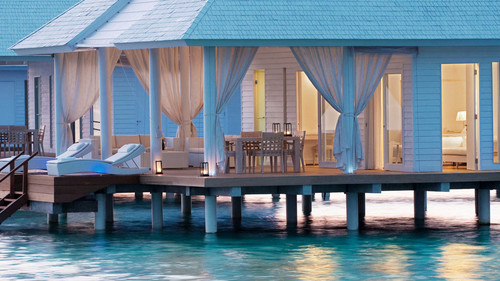 Maldives वॉलपेपर called Diamonds Athuruga, Maldives