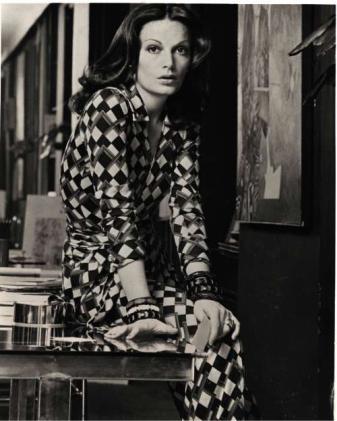 Beautiful Things 壁纸 called Diane Von Furstenberg