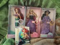Disney Singing Dolls - disney-princess photo