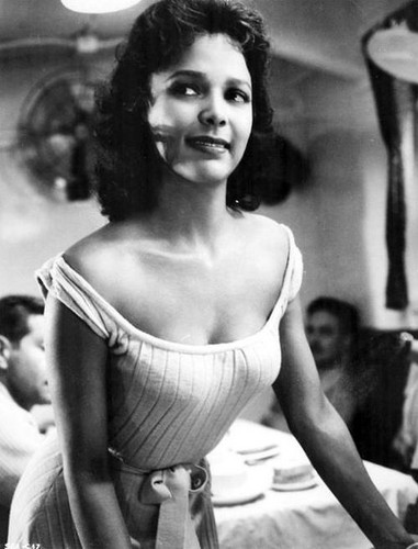 Beautiful Things 壁纸 entitled Dorothy Dandridge