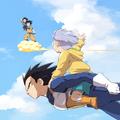Dragon Ball - dragon-ball-z photo