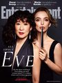 EW 'Killing Eve' Photoshoot ~ March 2019 - killing-eve photo