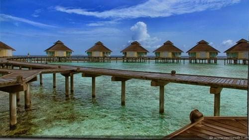 Maldives वॉलपेपर entitled Ellaidhoo, Maldives