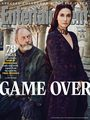 Entertainment Weekly Cover  - March 2019 - Davos and Melisandre - game-of-thrones photo