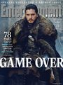 Entertainment Weekly Cover - March 2019 - Kit Harington as Jon Snow - game-of-thrones photo