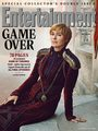 Entertainment Weekly Cover  - March 2019 - Lena Headey as Cersei Lannister - game-of-thrones photo