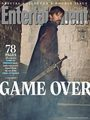 Entertainment Weekly Cover  - March 2019 - Nikolaj Coster-Waldau as Jaime Lannister - game-of-thrones photo