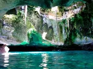 Exhumas Cay