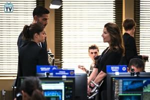 "FBI ~ 1x04 ""Crossfire"""