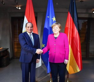 FROM EGYPT TO GERMANY