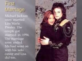 Facts Pertaining To First Marriage