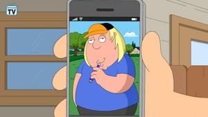 "Family Guy ~ 17x02 ""Dead Dog Walking"""