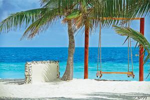 Felidhu Atoll, Maldives