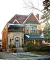 Florence Ballard's Old House