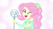 Fluttershy - my-little-pony-equestria-girls-the-digital-series icon