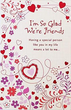 Friendship Message