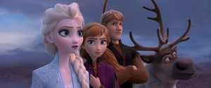 Frozen 2 Exclusive Look