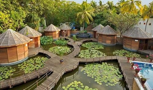 Maldives वॉलपेपर entitled Fuvahmulah Island, Maldives