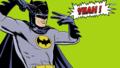 Gangsta Batman - dc-comics wallpaper